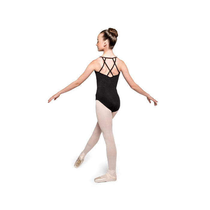 Russian Pointe (She's)  Determined Leotard