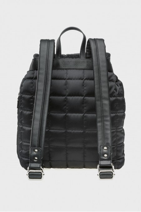 Wear Moi Div 103 Quilted Satin Back Pack