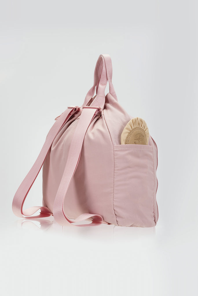 Wear Moi Div 104 Canvas Backpack