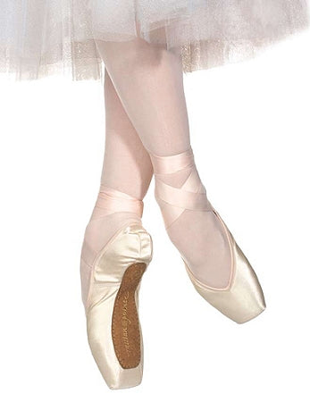 Russian Pointe Rubin