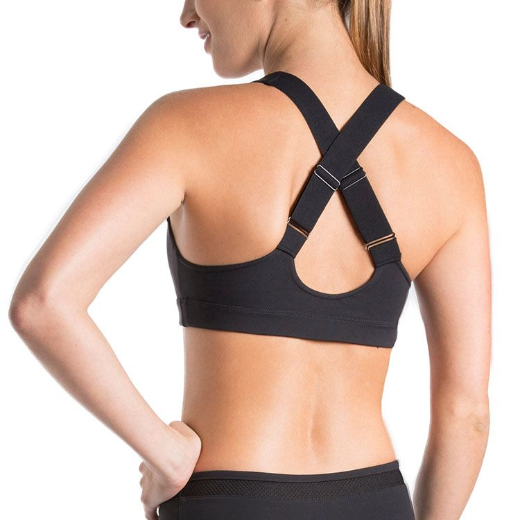 Bloch ZCO1001 Adjustable Crop Top