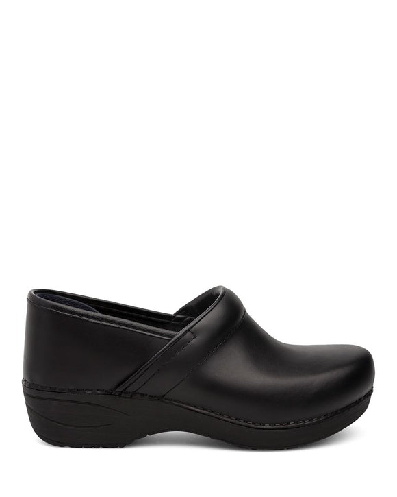 Dansko XP 2.0 Black Pull Up