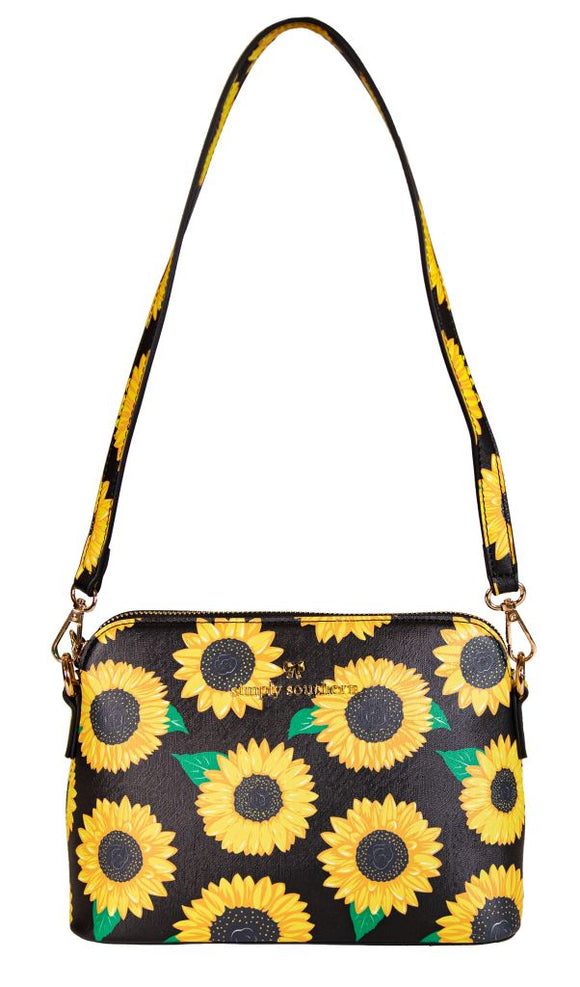 Sunflower Pocketbook Simply Southern
