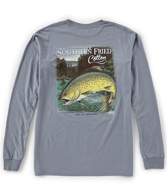 Southern Fried Cotton Trout Unlimited