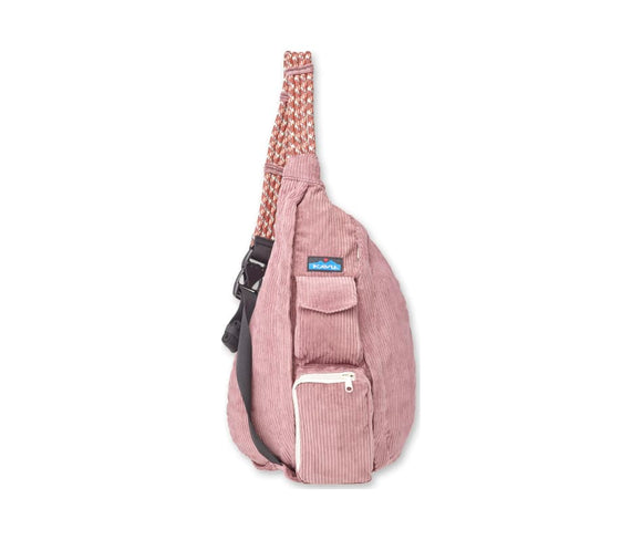 KAVU Mini Rope Cord Rum Raisin