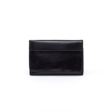Hobo Jill Wallet Vintage Black