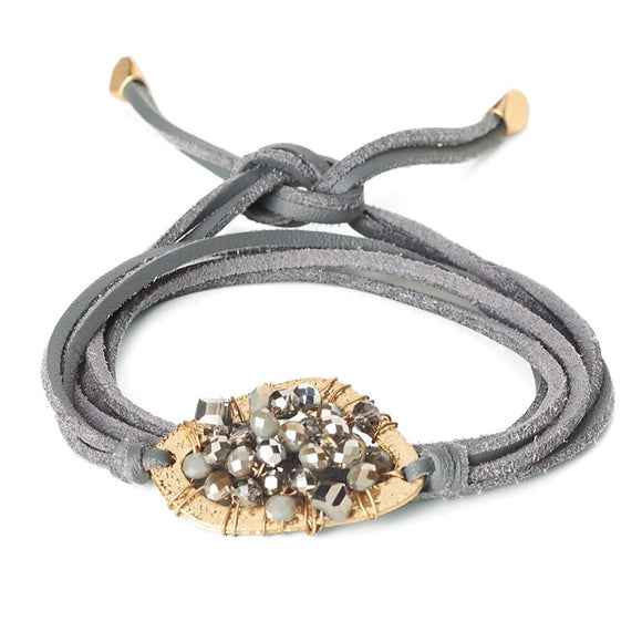 Coco and Carmen Dreena Convertible Necklace Bracelet