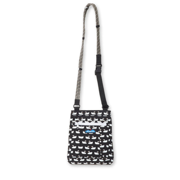 KAVU Keepalong Swan Love