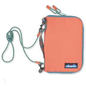 KAVU Jet City Orange Pop