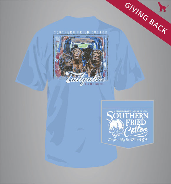 Southern Fried Cotton Tailgaters