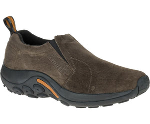 MERRELL MEN'S JUNGLE MOC GUNSMOKE