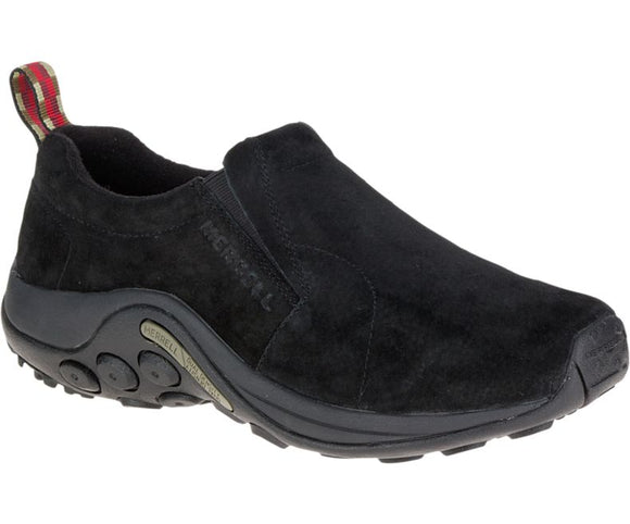 MERRELL MEN'S JUNGLE MOC MIDNIGHT