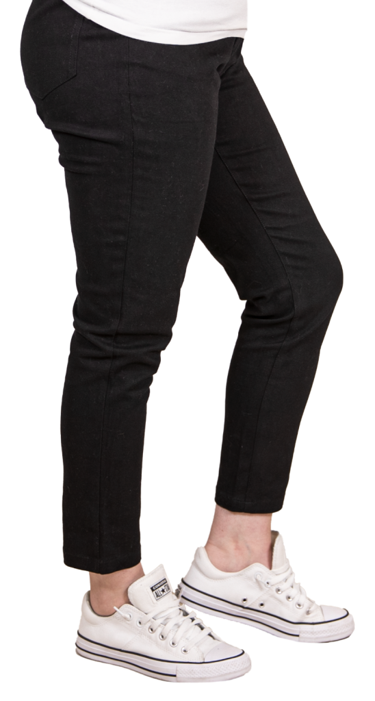 Simply Southern Black Pants