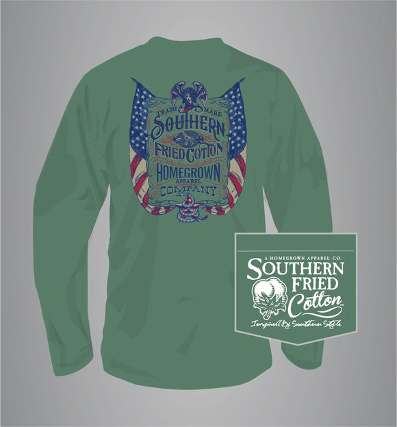 Southern Fried Cotton Live Free
