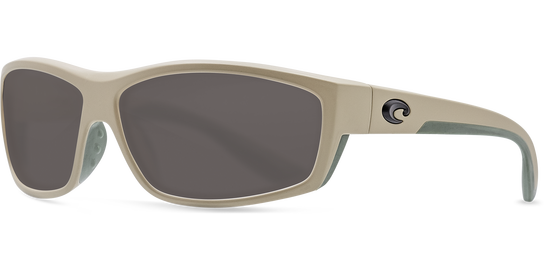 Costa Saltbreak Gray Polarized