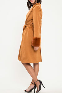 Carol Autumn Coat