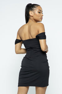 Jasmine Corset Dress