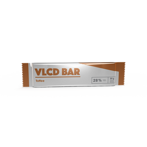 Vlcd BAR Toffee