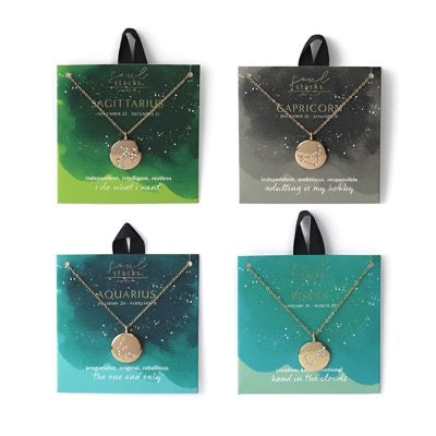 BRIGHTON ROUND MIRROR WITH CHAMPAGNE GOLD FINISH