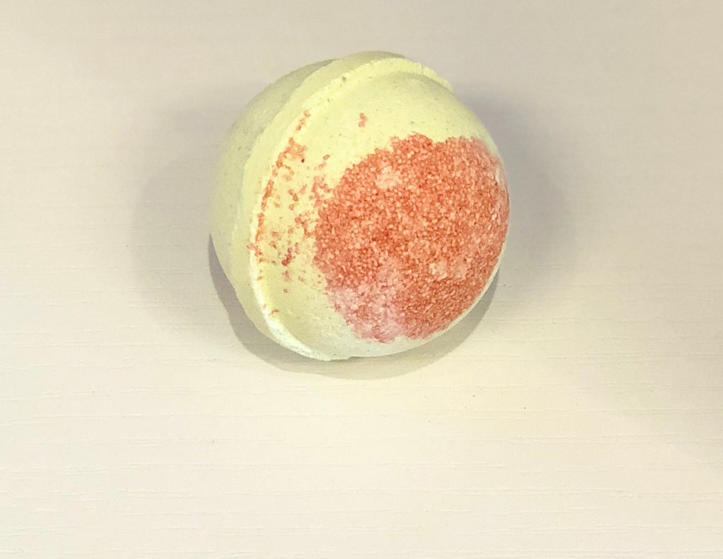Sweet Apple Bath Bomb