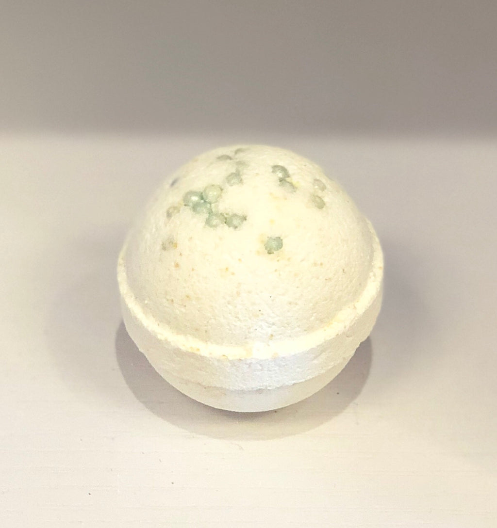 Blue Berry Bath Bomb