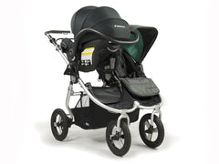 Indie Twin Maxi Cosi/ Cybex/ Nuna Car Seat Adapter- Single
