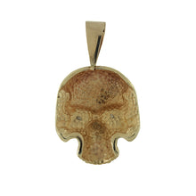 Load image into Gallery viewer, Skull Head Pendant