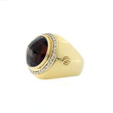 Load image into Gallery viewer, David Yurman Albion Citrine Ring