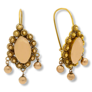 Antique Victorian Earrings