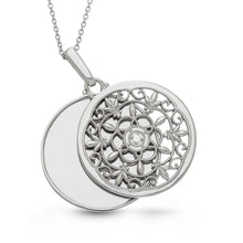 Load image into Gallery viewer, Vintage Inspired Customized Locket