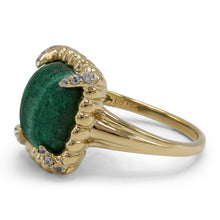 Load image into Gallery viewer, Malacite Women's Ring