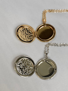 True Beauty Locket