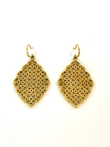 Tiffany & Co. Marrakesh Earrings