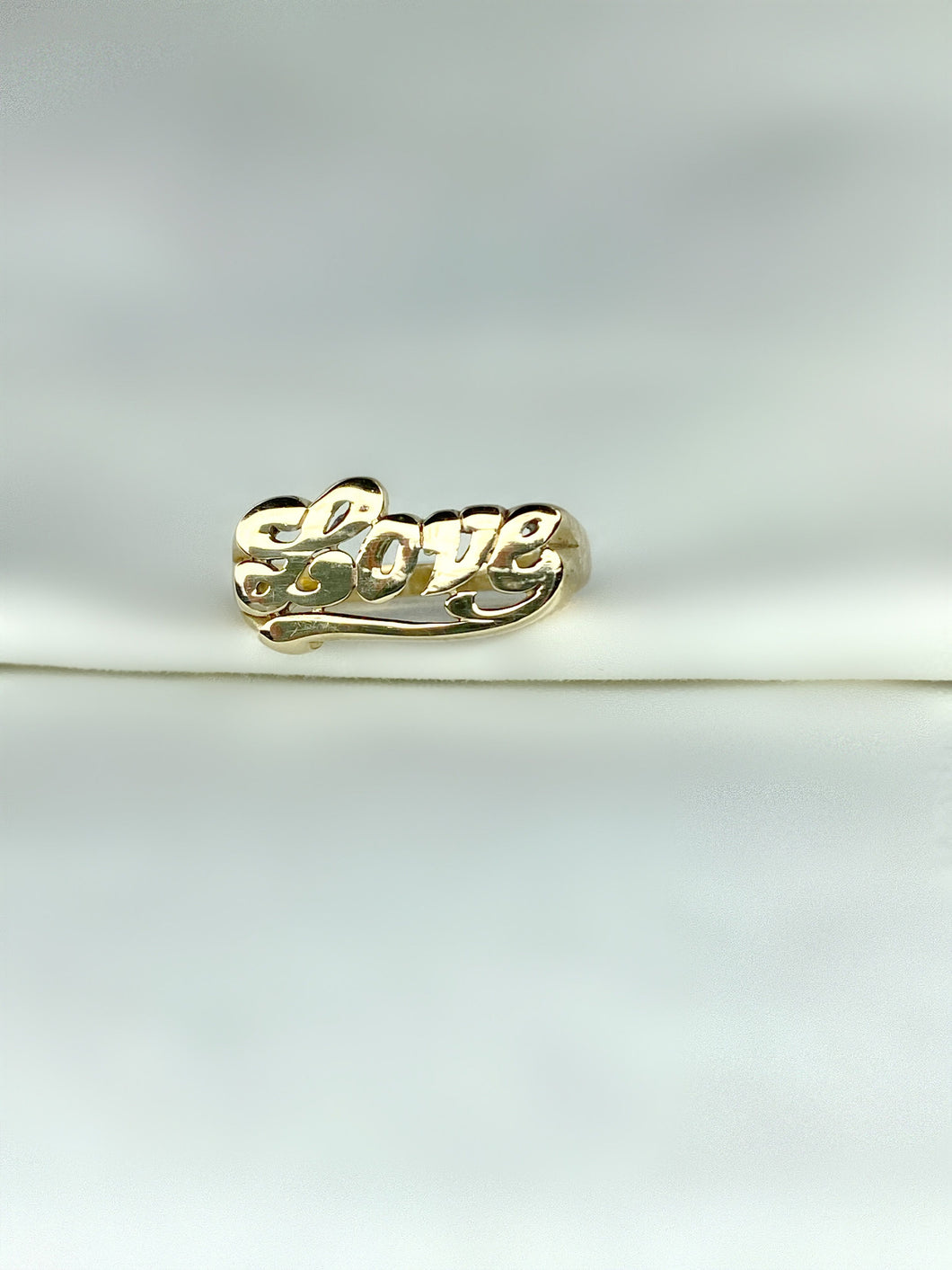 Ladies Love Ring