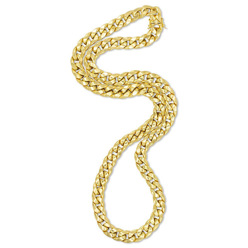 Men's Coco-Cubano Link Chain
