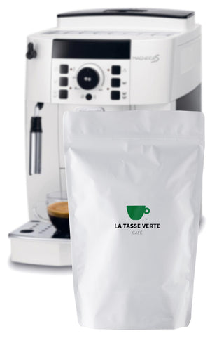 Abonnement | 200g | Machine Expresso