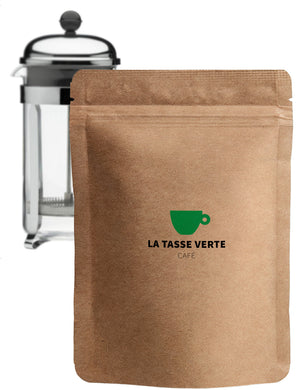Abonnement | 800g | Piston / French Press