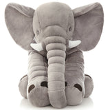 Elephant Teddy