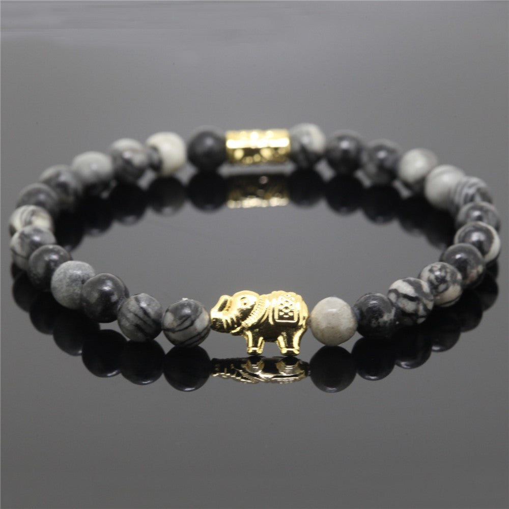 Savage Elephant Bracelet