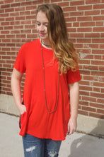 Mud Pie Tucker Tunic