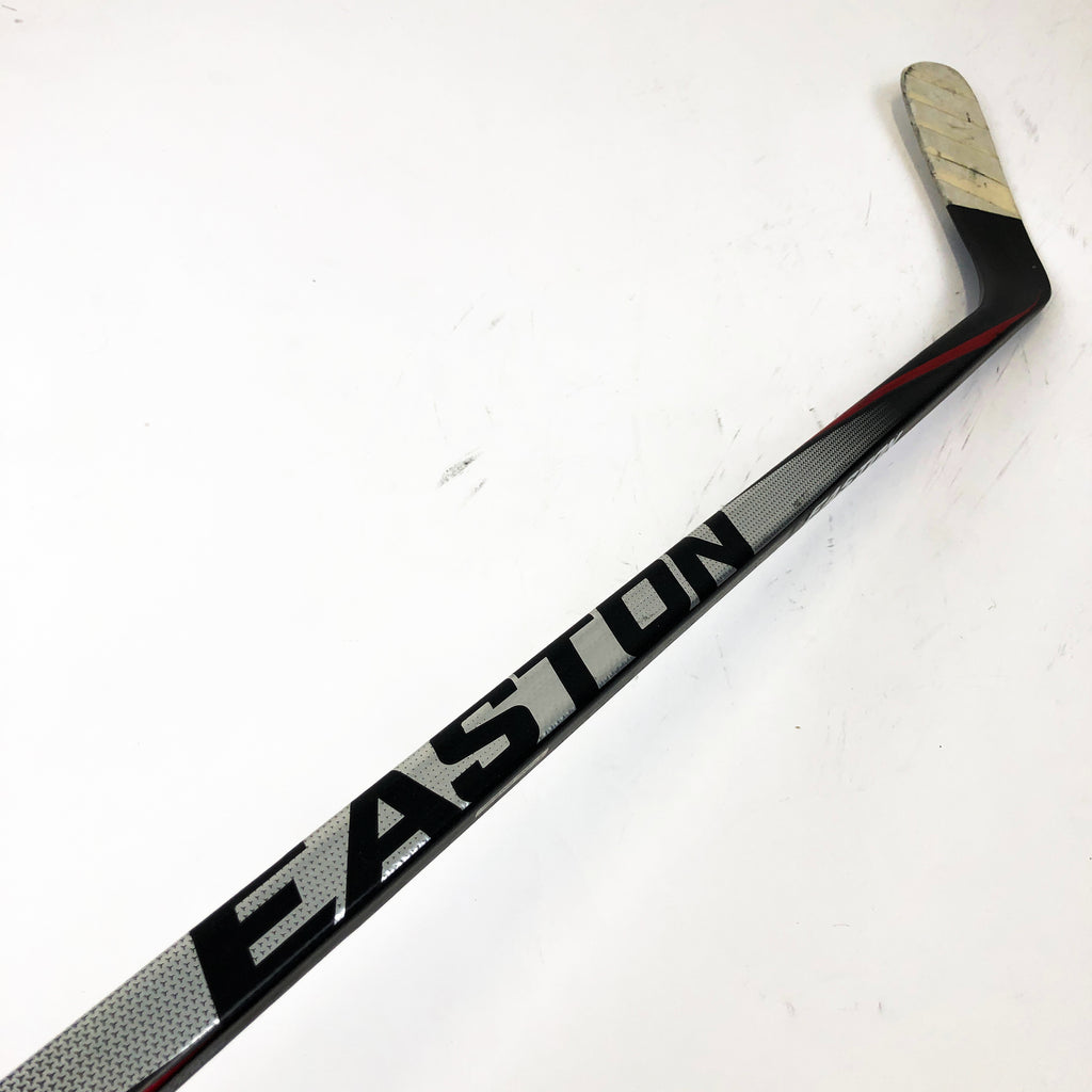 "Used Left Handed Easton HTX / Custom Curve / 95 Flex / Grip / 68"" tall - David Schlemko"