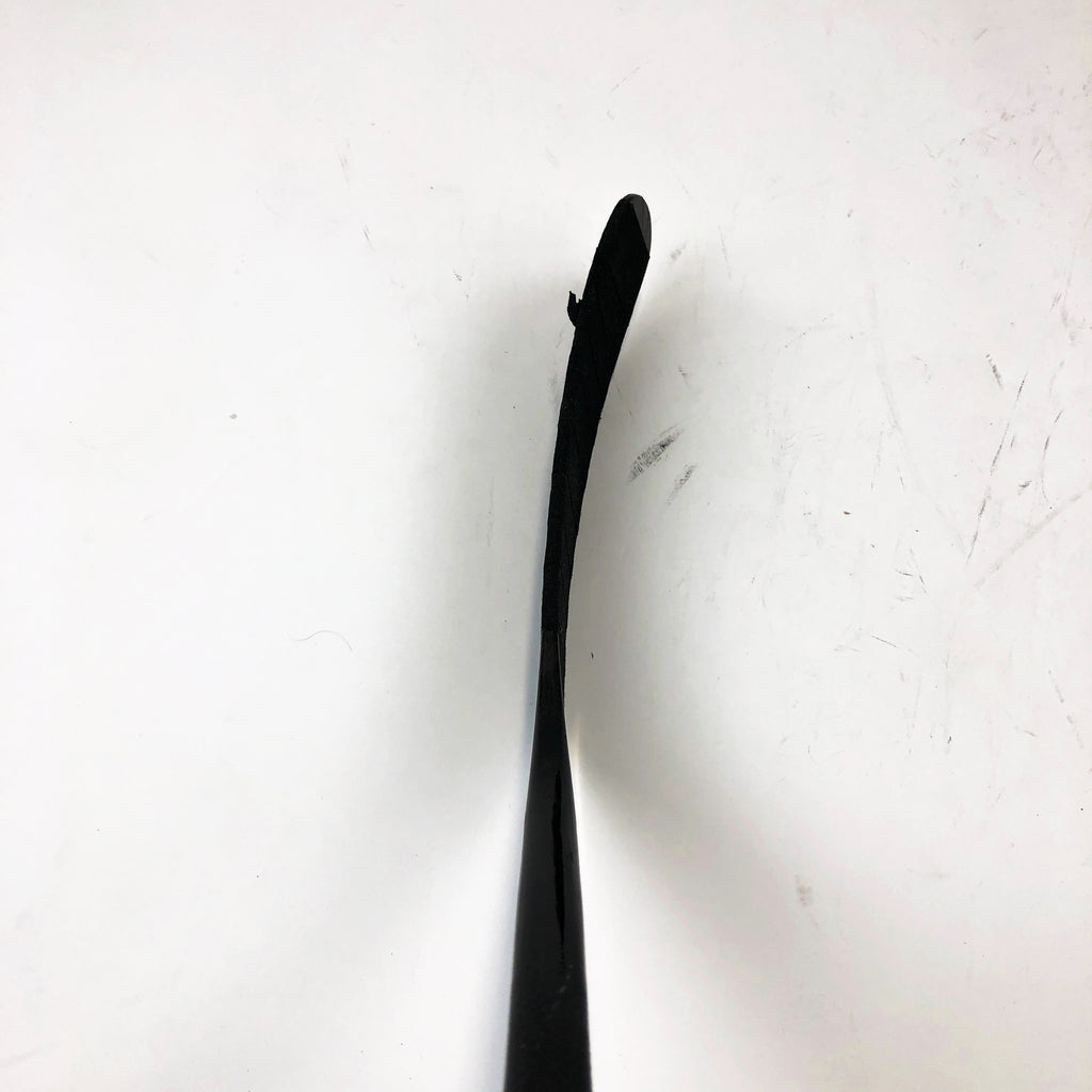 "Used Left Handed Easton HTX / Mid Curve / 90 Flex / Grip / 64"" Tall"