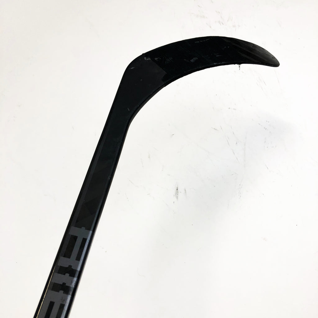 "Used Left Handed Reebok Ribcor / P90 Curve / 80 Flex / Grip / 61"" Tall - Cody Eakin"