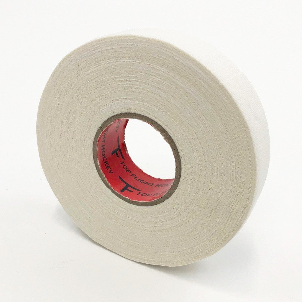 "White Tape - 1"" x 25 Yards"