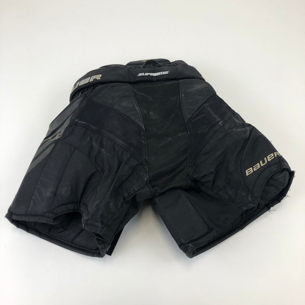 Used Bauer Total One NXG Goalie Pants Senior Small