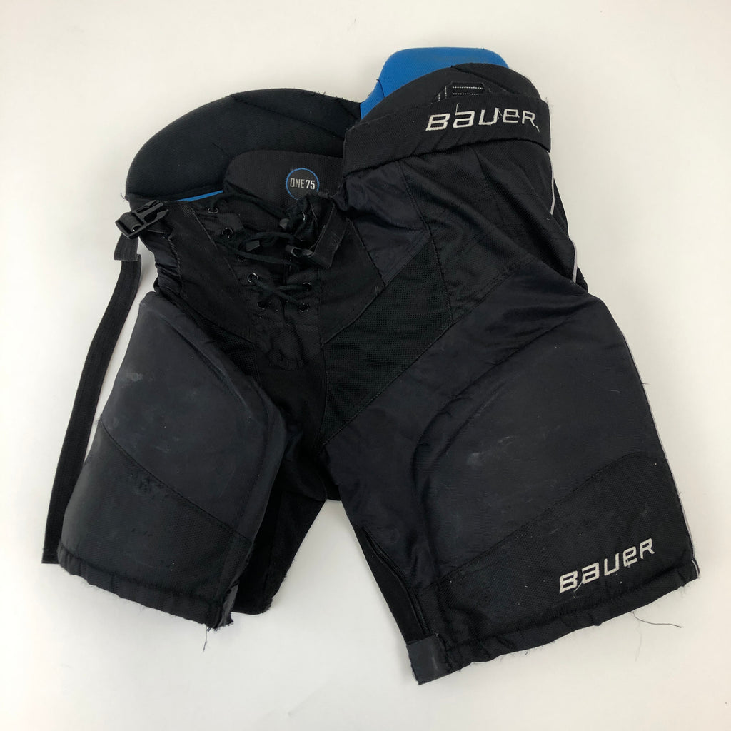 Used Women's Bauer One75 Goalie Pants Large