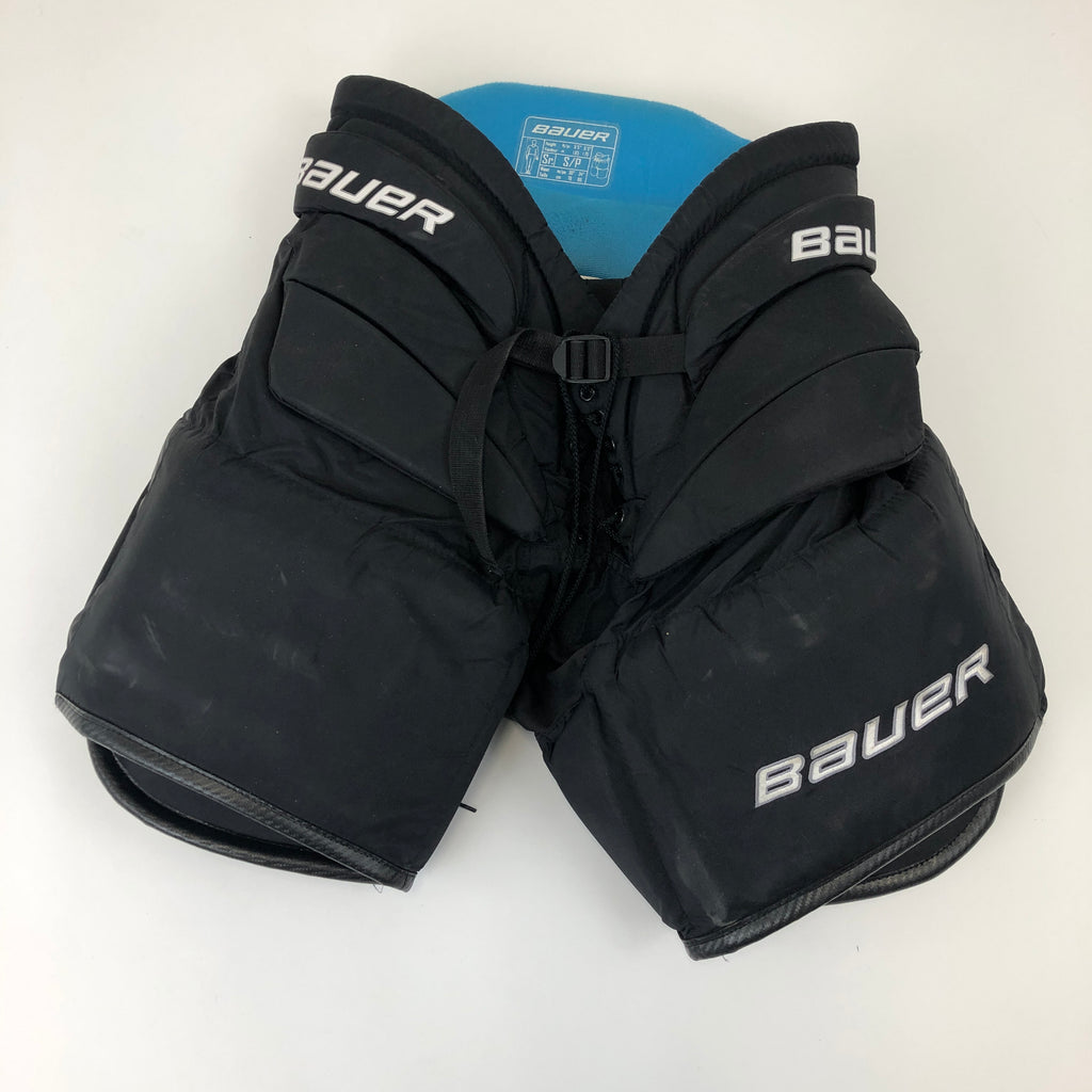 Used Bauer Reactor R7000 Goalie Pants Senior Small