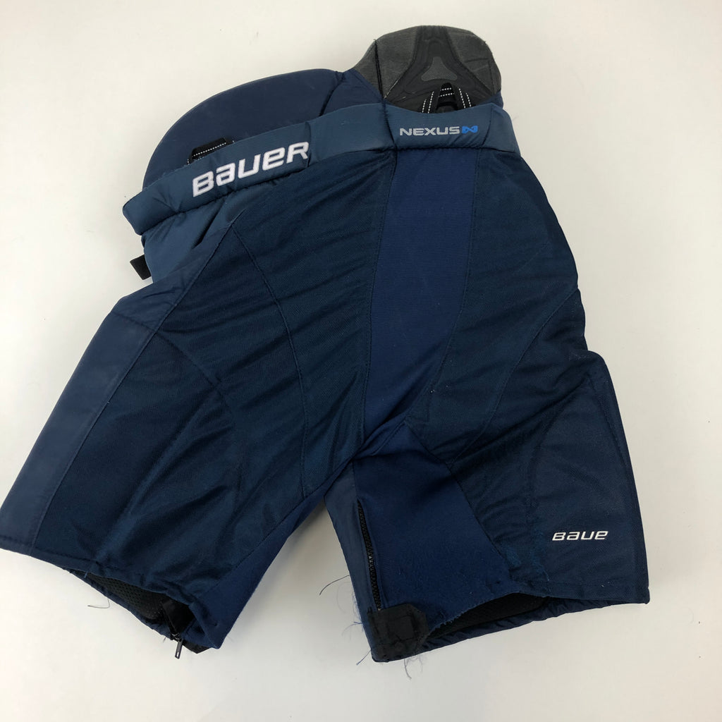 Used Bauer Nexus 8000 Pants Senior Small