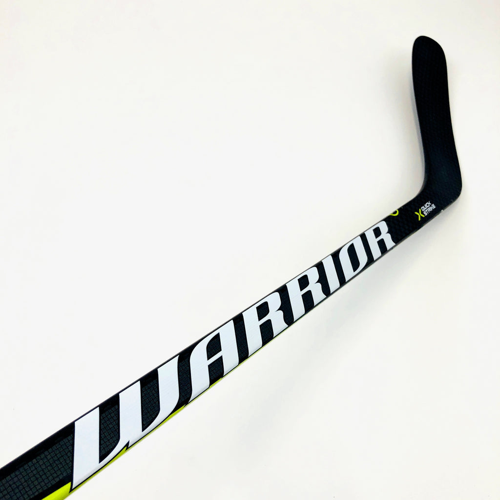 Brand New Left Handed Warrior Alpha QX