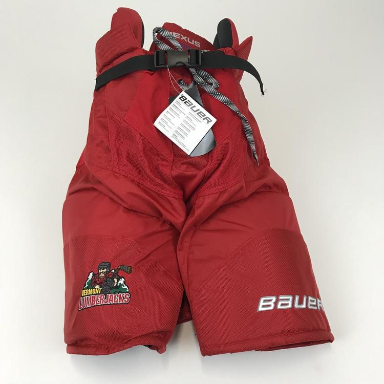 New Bauer Nexus 800 Hockey Pants